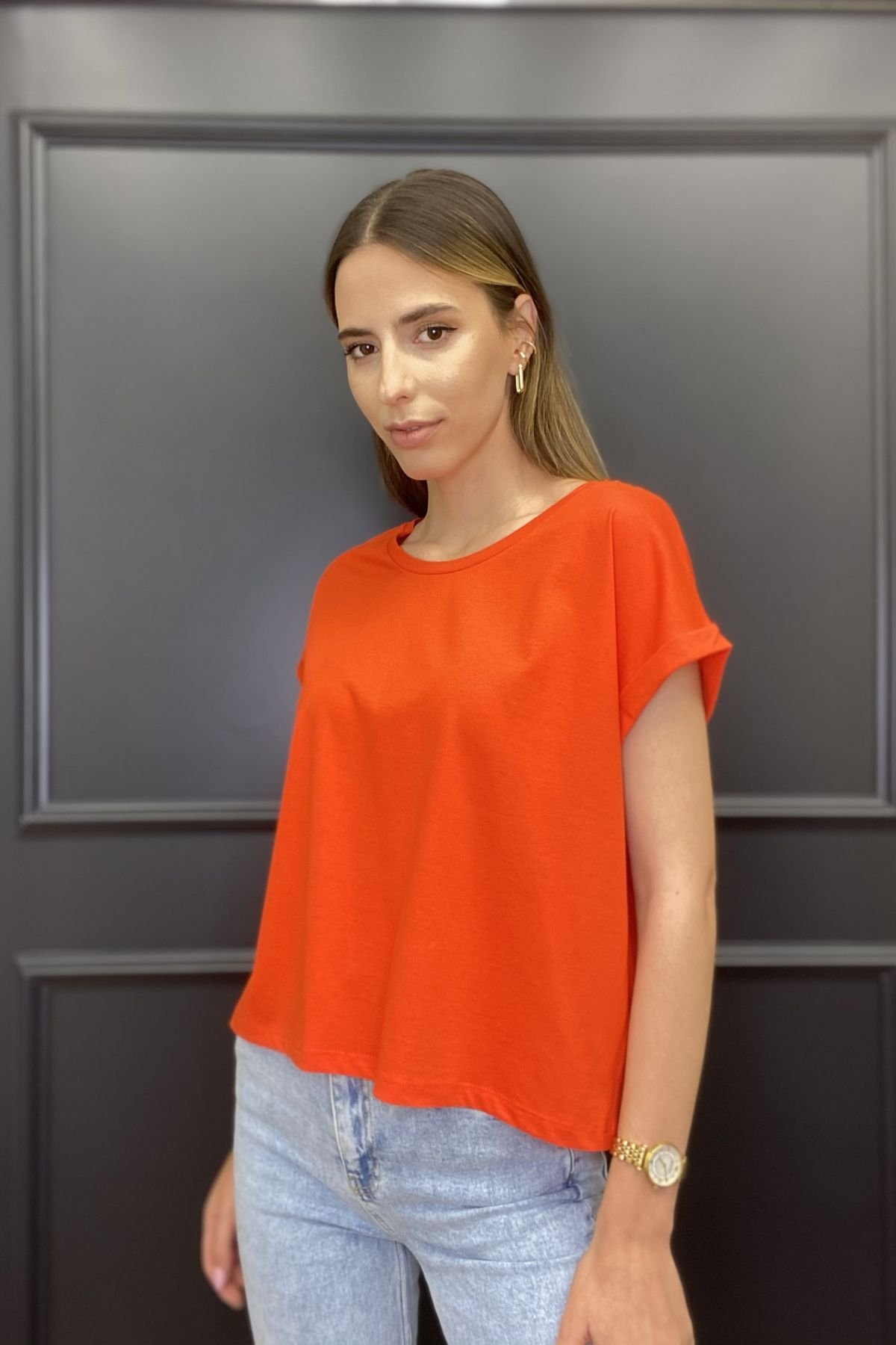 T-kol Tişört